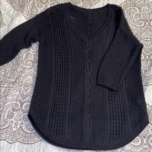 Torrid lightweight sweater